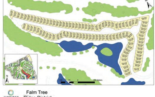 Flame Tree Ridge